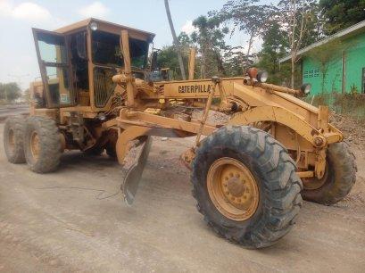 รถเกรด CAT140G  S/N72V11946  ปี XXXX  ชั่วโมง X,XXX  เก่าไทย พร้อมใช้งานขายตามสภาพ