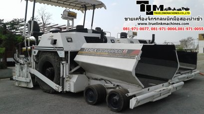 PAVER CEDARAPIDS CR552 [s/n60xxx Year 2000 ]