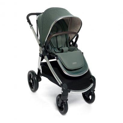 รถเข็นเด็ก รุ่น Ocarro สี  Inky Teal