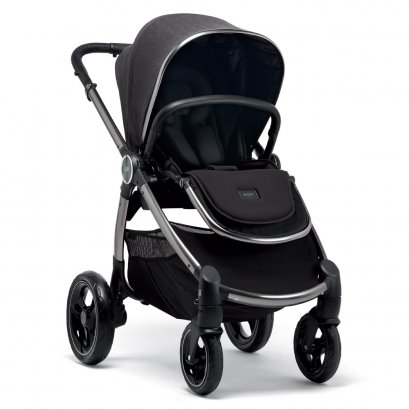 รถเข็นเด็ก รุ่น Ocarro สี Anthracite - Mamas & Papas