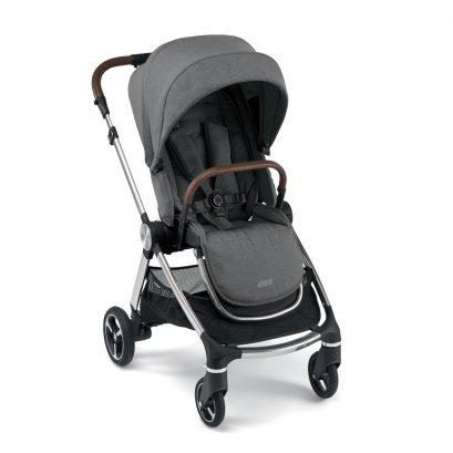 รถเข็นเด็ก รุ่น Strada สี Grey Mist - Mamas & Papas