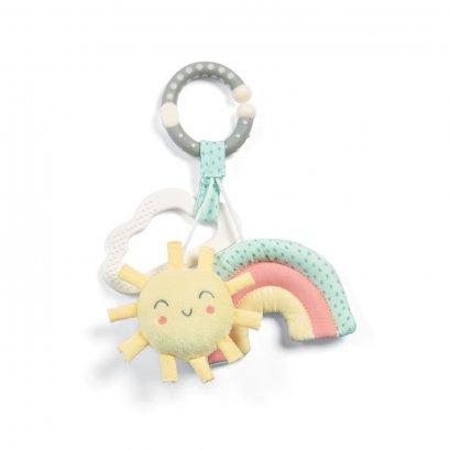 ของเล่นแขวน Activity Toy -  Rainbow Linkie