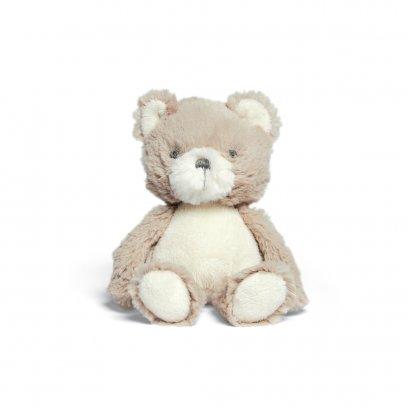 ตุ๊กตาหมีน้องสีน้ำตาล Tally Bear Beanie