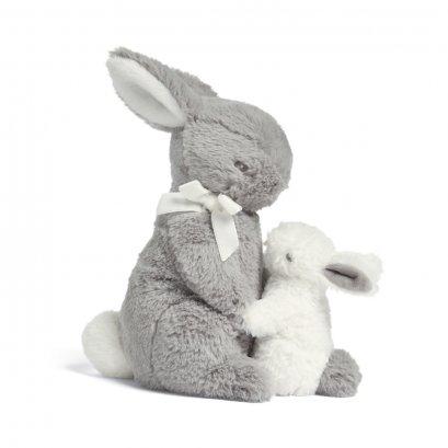ตุ๊กตากระต่าย แม่ลูก Forever Treasured - Bunny & Baby
