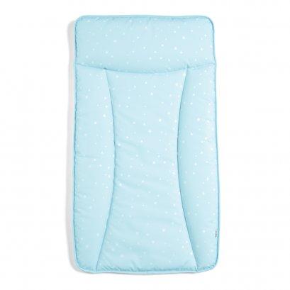 เบาะรองเปลี่ยนผ้าอ้อม สี Blue Twinkle