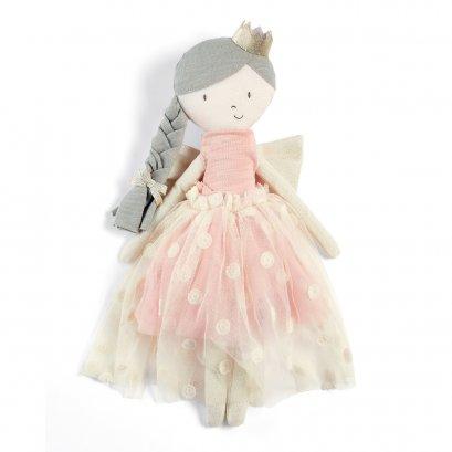 ตุ๊กตานางฟ้าสีชมพู Fairy - Soft Toy