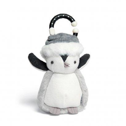 ของเล่นแขวนเพนกวิน Christmas Linkie Penguin