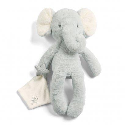 ตุ๊กตาช้างพร้อมผ้ากัด - My 1st Elephant & Comforter