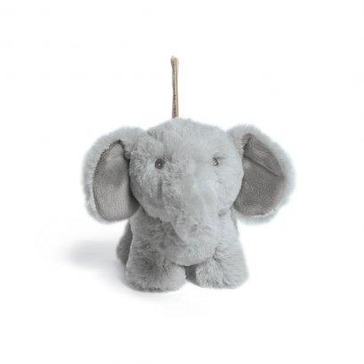 ของเล่นแขวนช้างขี้เล่น Chime Activity Toy - Eddie Elephant