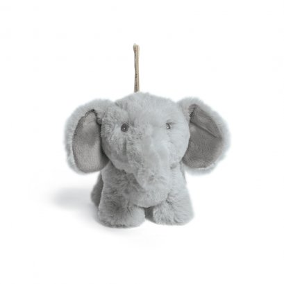 Chime Activity Toy - Eddie Elephant