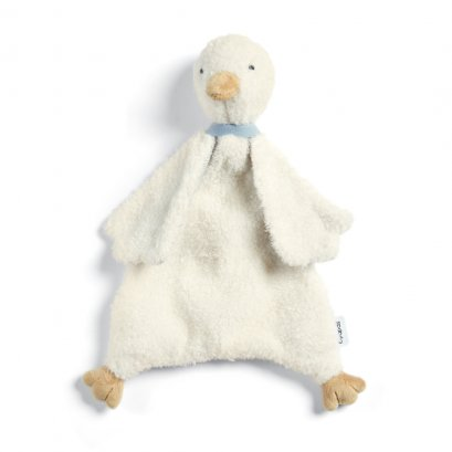 ผ้ากัดเป็ดน้อย Welcome to the World Comforter - Duck
