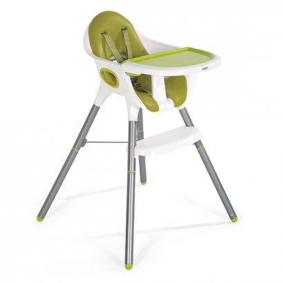 เก้าอี้หัดทานอาหาร Juice สี Apple