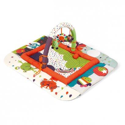 เพลยิมเสริมพัฒนาการ Timbuktales - Playmat & Gym