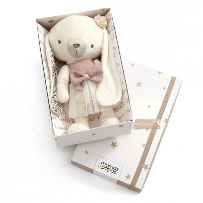 ตุ๊กตากระต่าย Millie & Boris - Soft Toy Millie