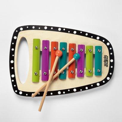 ของเล่นไม้ Babyplay - Xylophone