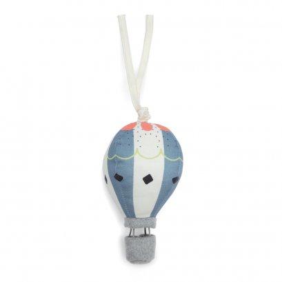 ของเล่นติดรถเข็น Travel Toy - Hot Air Balloon
