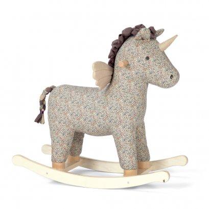 Liberty - Rocking Unicorn