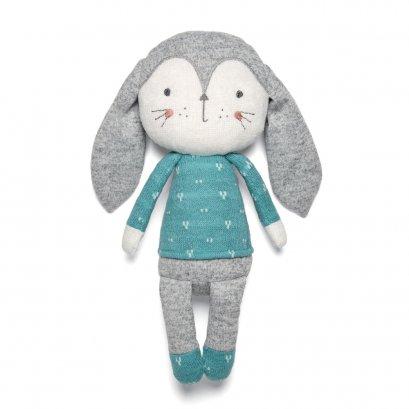 ตุ๊กตากระต่าย Soft Toy - Knitted Bunny