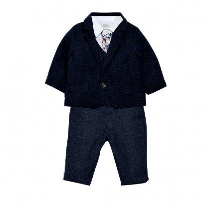 ชุดสูท Navy Blazer Set