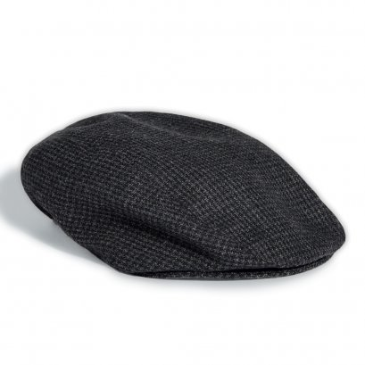 Dogtooth Flatcap