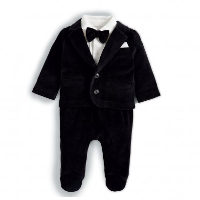 Mock Tux All-in-One