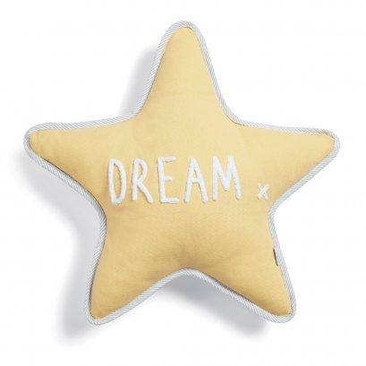 หมองอิง Cushion สำหรับเด็ก ลาย Dream Star