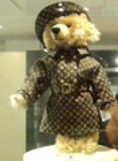 Teddy Bear Museum, Jungmun Resort, Jeju, Korea