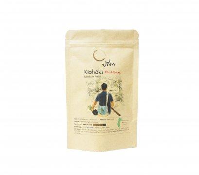 Klohaki Black Honey Medium ;100g