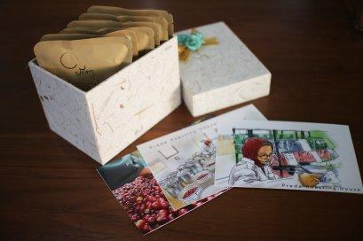 Specialty Preda Gift Box (drip-bag)