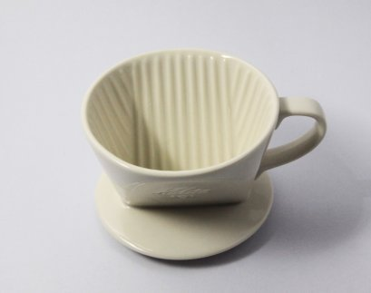 Ceramic dripper  kalita101