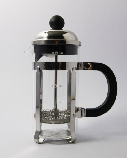French Press 2 cups SENNOONE