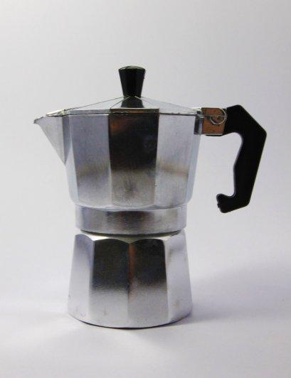 Moka Pot [Aluminium 3 cups]