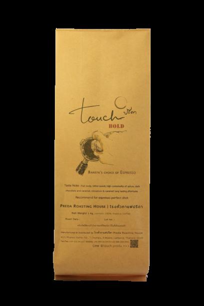 TouchBold 1Kg