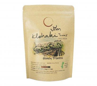 Honey Klohaki  ;250g