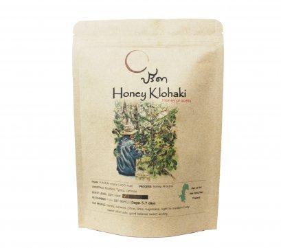 Honey Klohaki  ;250g