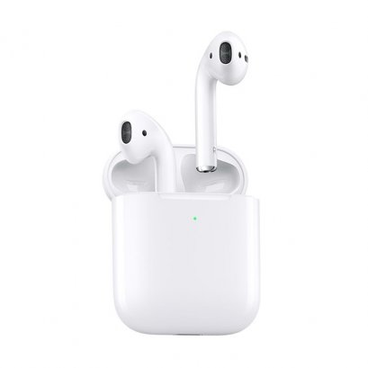 Apple AirPods 2 with Charging Case (2019 Model)