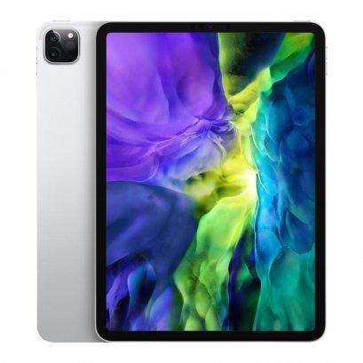 Apple iPad Pro 11-inch 2020 Wi-Fi 256GB Silver
