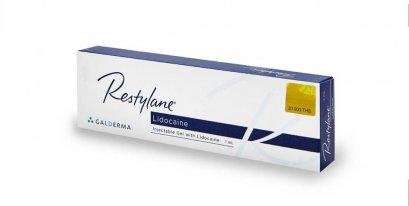 Restylane Lidocaine อย.ไทย