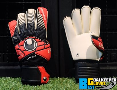 Uhlsport Eliminator Supersoft Rollfinger