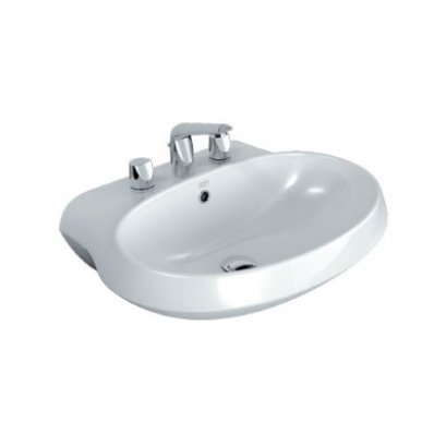 UDS La Vita Wall Hung Wash Basin - WP-F511