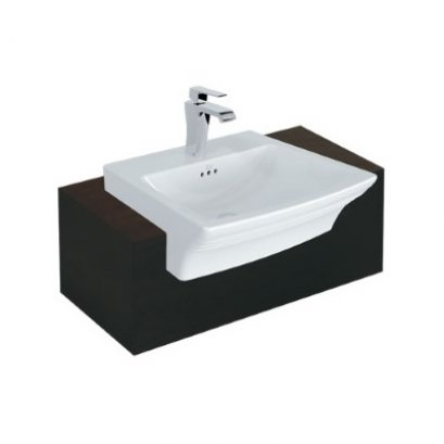 UDS Nobile Semi Counter Wash Basin - WP-F316