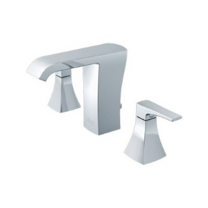 UDS Nobile Basin Mixer with Stop Valve - A-0604-130
