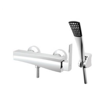 UDS Nobile Exposed shower mixer - A-612-300
