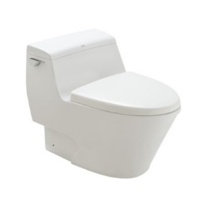 IDS Dynamic One Piece Toilet - TF-2040