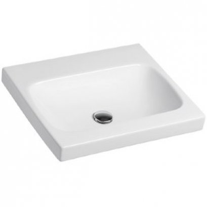 IDS Dynamic 550mm Vessel/Wall Hung Basin - WP-F636