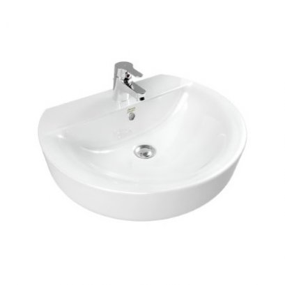 Concept Sphere Wall Hung Wash Basin - TF-0552