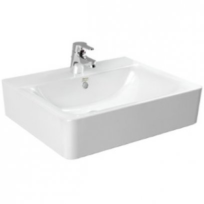 Concept Cube Wall Hung Wash Basin - TF-0550
