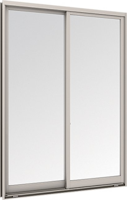 WE-PLUS 2 PANELS SLIDING WINDOW(copy)