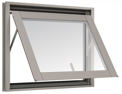WE AWNING WINDOW
