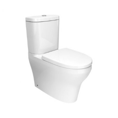 CYGNET CLOSE COUPLED NORMAL HEIGHT TOILET - TF-2309SC